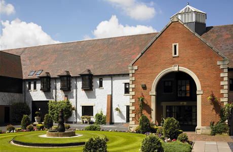 Forest of Arden Hotel & Country Club, Warwickshire